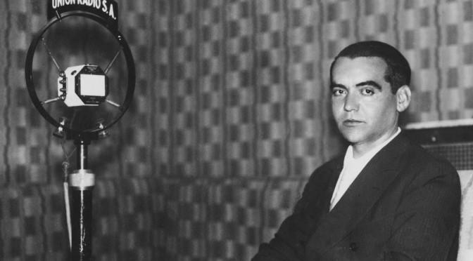 La RELACIÓN entre Lorca y Dalí